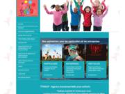Evenementiel pour enfants en Ile de France