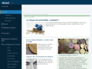 screenshot http://www.trader-forex.fr trader-forex