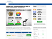 crypto-monnaie et bourse en ligne en 2019 - 2020