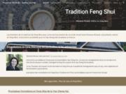 screenshot http://www.traditionfengshui.com tradition feng shui