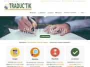 Rédaction & Traduction, présence Web et Réseaux