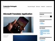 Traduction Portugais