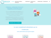 Homeogum leader en traitement homeopathique