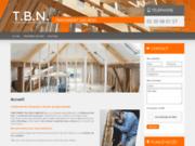TBN : traitement de bois à Nantes