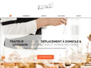 Traiteur Cook Home - traiteur à domicile à Colmar