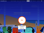 TransferNow - transfert gratuit de fichiers