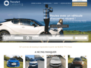 Transfert Leasing : Annonces de reprise automobile