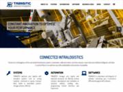 Transitic Intralogisitc Systèmes, Optimisation logistique