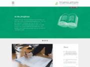 screenshot http://www.translature.com http://www.translature.com