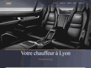 screenshot https://transport-lyon-aeroport.fr/ réserver taxi Lyon