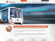 Equipement de transport et véhicules récréatifs. AMETVS