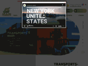 Transports Mari : transporteur national et international