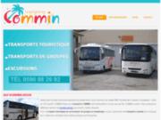 Transport groupe Guadeloupe