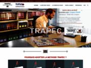 TRAPEC Méthode, Logiciel et Outils d'Organisation Personnelle