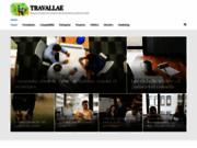 Travallae.fr, 1er site d'emploi en Poitou-Charentes