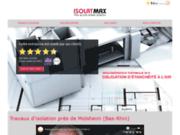 Isolatmax - entreprise d'isolation projetée à Gresswiller