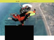 Tribal 64 parachutisme