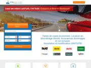 Location de voiture pas en Espagne Italie et partout au monde
