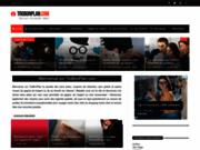 screenshot http://trobonplan.com tro bon plan