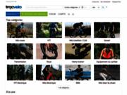 Troc Vélo Belgique