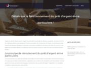 screenshot http://www.trocoeur.fr troc en ligne - echange entre particuliers
