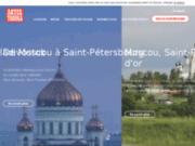 screenshot http://troikatourism.com voyage sur mesure en russie troika