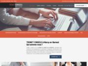 Société de conseils aux entreprises à Marcq-en-Baroeul