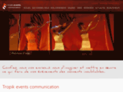 Tropikeventscommunication - Agence de communication