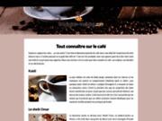 Torréfaction et vente de cafés et thés à la Ciotat