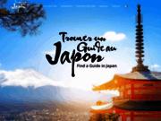 Trouver un guide francophone au Japon