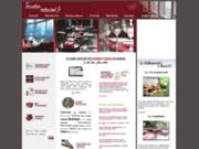 screenshot http://www.trouvetonrestaurant.fr trouve ton restaurant