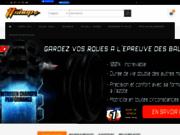 TTshop.fr - Spécialiste pièces et accessoires enduro, cross