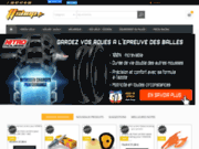 screenshot http://www.ttshop.fr/ ttshop.fr -pièces et accessoires moto tout terrai