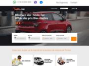 Agence location de voiture à Hammamet