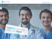 Centre international carthage medical