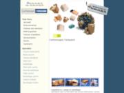screenshot http://www.turquand.net cartonnage