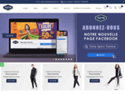 Tutto Sport : Magasin de sport en Tunisie