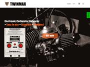 Outillage mécanique auto sur Twinmax