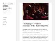 screenshot http://www.twivi.com twivi pour les geeks