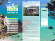 screenshot http://www.ty-natur.fr roulottes ecologiques