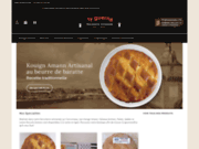 screenshot http://www.tyguerne.com ty guerne   biscuiterie artisanale