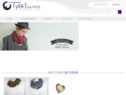 Bijoux faits mains et accessoires artisanaux