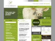 UBIagricole, expert comptable éleveur