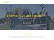 Union Démocratique Bretonne