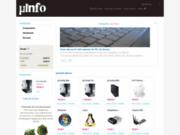 screenshot http://uinfo.fr µinfo - acheter votre hackintosh