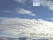 screenshot http://www.ulm-airshot.com ulm-airshot, photographies aériennes de l'auvergne