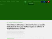 Université privée en Tunisie : ULT - Université Libre de Tunis
