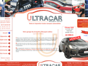 Ultracar, garage automobile à Bourgoin-Jallieu 38300