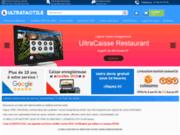 Achat de terminaux d'encaissement pour commerces au meilleur prix web