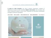 Organisme de rachat de crédit